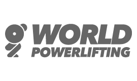 World Powerlifting logo